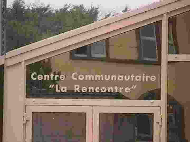Site de rencontres communautaire